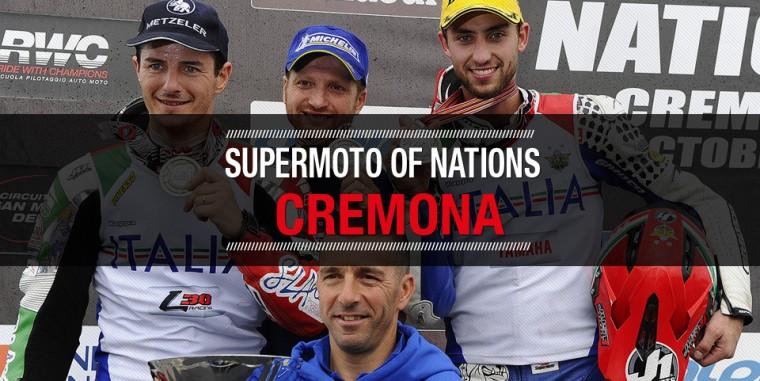 Supermoto of Nations – Cremona