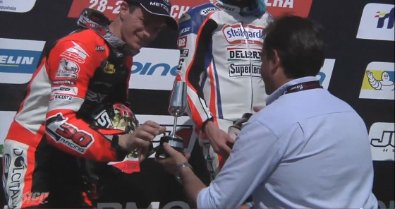 S1GP 2015 – ROUND 1: GP OF JEREZ, SPAIN